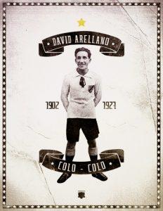 David Arellano, hasta el último aliento